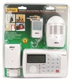 WIRELESS HOME ALARMS